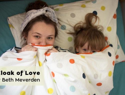 Cloak of Love