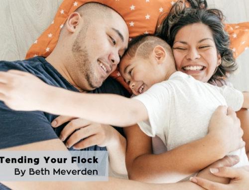 Tending Your Flock