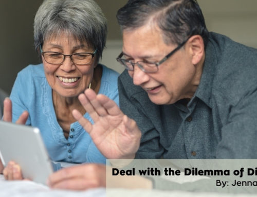 Deal with the Dilemma of Distance
