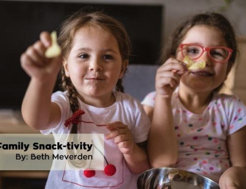 Family Snack-tivity